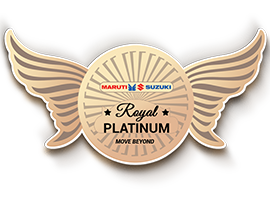 Royal-Platinum-Award